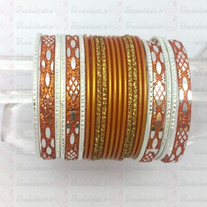 النگو هندی رنگی