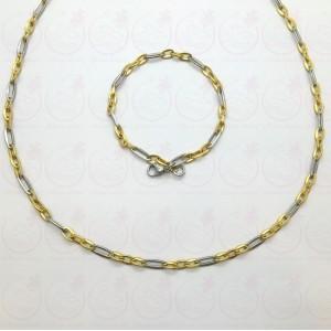دستبند و گردنبند