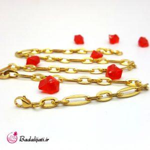زنجیر طلایی chn-49