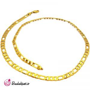زنجیر طلایی chn-50