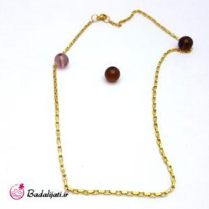 زنجیر طلایی chn-51