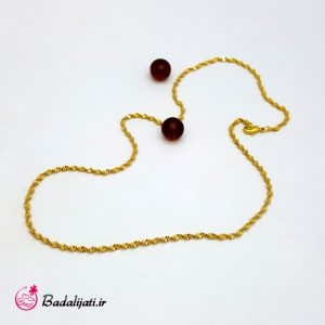زنجیر طلایی chn-52