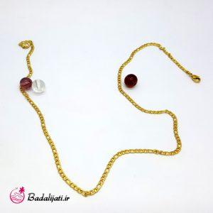زنجیر طلایی chn-54