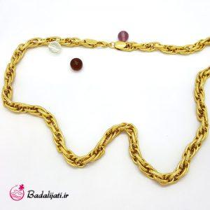 زنجیر طلایی chn-56