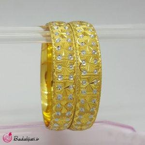 النگو طلایی 1053