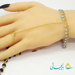 دستبند انگشتری زنانه BGR-44