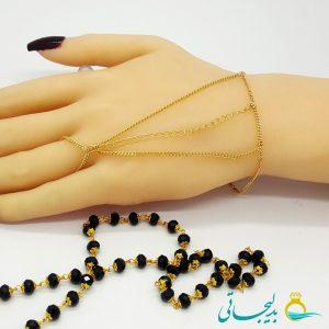 دستبند انگشتری زنانهBGR-50