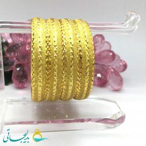 النگو طلایی - کد ۱۱78