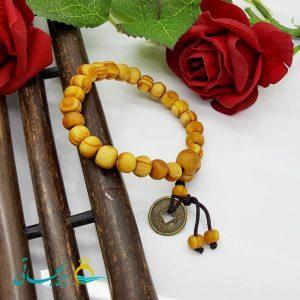 دستبند -دستبند چوبی - دستبند چوبی اسپورت brs 197