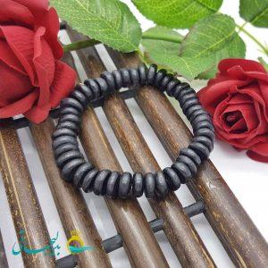 دستبند -دستبند چوبی - دستبند چوبی اسپورت brs200