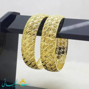 النگو طلایی - کد ۱206