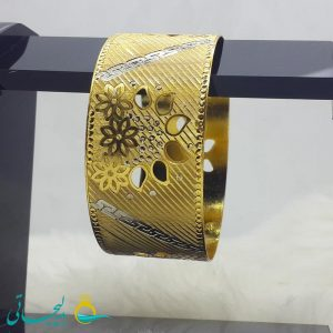 النگو طلایی- تک پوش - تک دست - کد ۱217