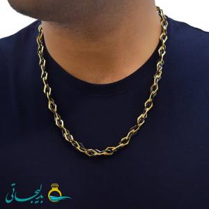 گردنبند مردانه- مدل5003