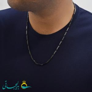 گردنبند مردانه- مدل5006