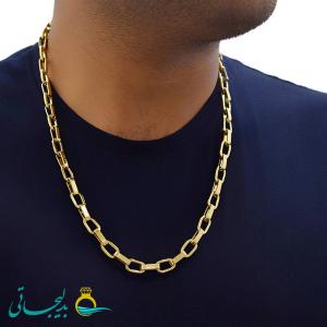 گردنبند مردانه- مدل5009