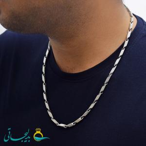گردنبند مردانه- مدل5013