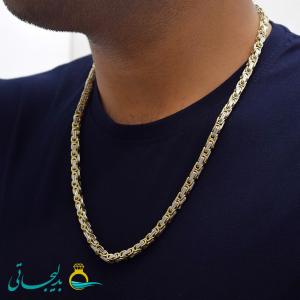 گردنبند مردانه- مدل5017