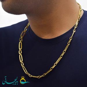گردنبند مردانه- مدل5018
