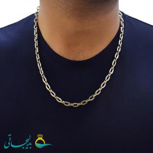 گردنبند مردانه- مدل5020