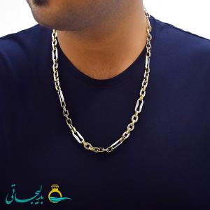 گردنبند مردانه- مدل5023