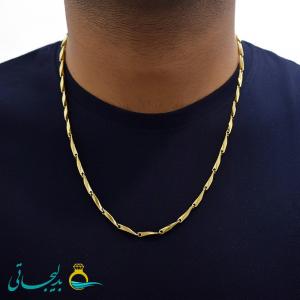 گردنبند مردانه- مدل5025