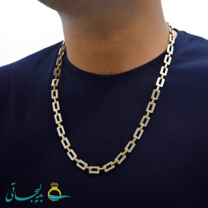گردنبند مردانه- مدل5026