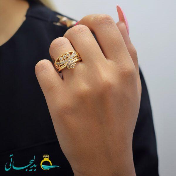 انگشتر زنانه مدل63