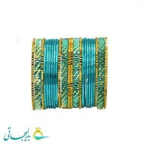 النگو هندی رنگی - GB101