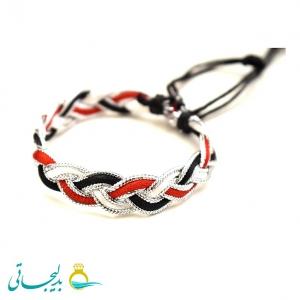 دستبند اسپرت نخی- 8990