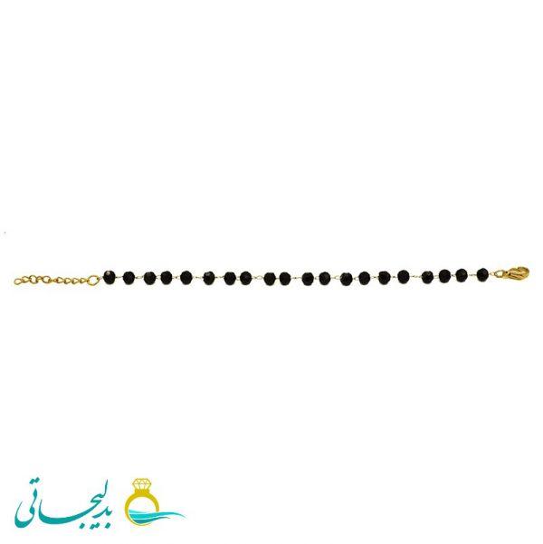 دستبند مهره ای - کد 5744
