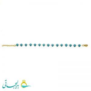 دستبند مهره ای - کد 5742