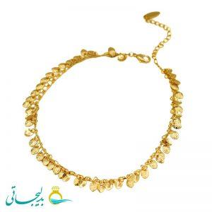 پابند طلایی - کد 7421