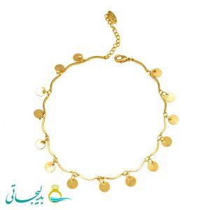 پابند طلایی - کد 7420