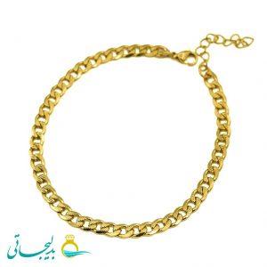 پابند طلایی - کد 7429