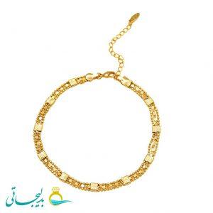 پابند طلایی - کد 7428