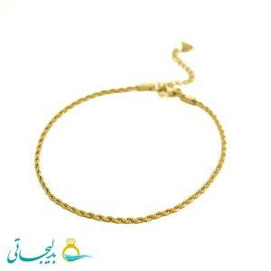 پابند طلایی - کد 7454