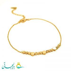 پابند طلایی - کد 7458