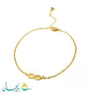 پابند طلایی - کد 7455