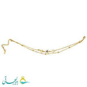 پابند طلایی - کد 7457