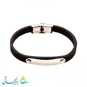 دستبند اسپرت چرم - 8112