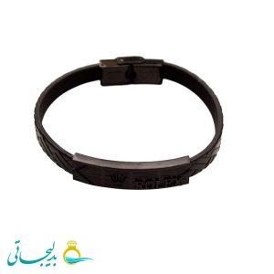 دستبند اسپرت چرم - 8113