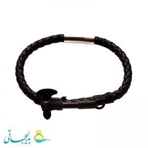 دستبند اسپرت چرم - 8119