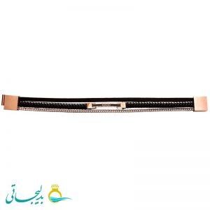 دستبند اسپرت چرم - 8122