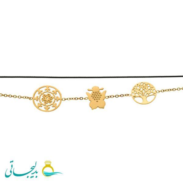 دستبند - کد D5144