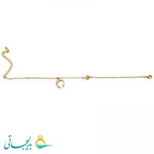 پابند طلایی - کد 7489