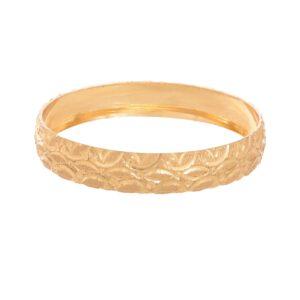 النگو طلایی زنانه